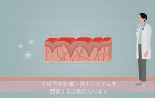 CytoPro|ヒト骨髄幹細胞とは?「サイトプロ」アニメーション